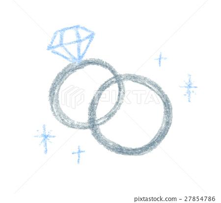 配對 戒指 環 27854786