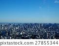tokyo, city, City View 27855344