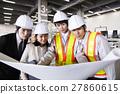 建設 建造 4人 27860615
