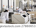 Factory Manufacturing Production Worker Manufacturing Business Engineer Manufacturing Line Industry 27860653