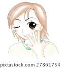 네일, 손톱, 네일아트 27861754
