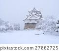 히코네 성, 히코네성, 히코네죠 27862725
