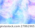 背景素材 背景材料 水彩畫 27862965