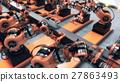 factory conveyor machine 27863493
