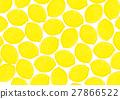 柠檬 图案 样式 27866522