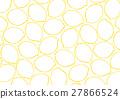 柠檬 图案 样式 27866524