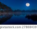 background, beautiful, lake 27868439