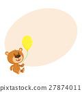 bear, teddy, character 27874011