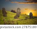 Easter island 27875180