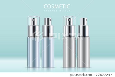 Spray bottle template 27877247