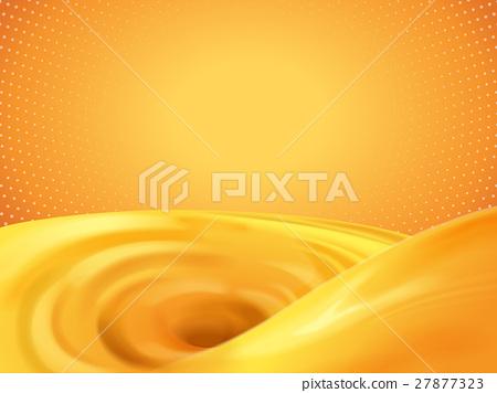 orange juice background 27877323