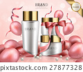 Romantic cosmetic set 27877328