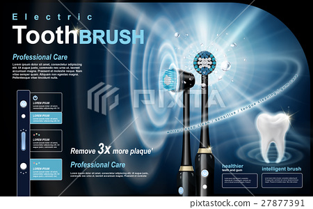 electric toothbrush ad 27877391