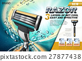 new shavers ad 27877438