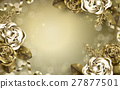 golden rose elements 27877501