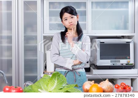 家庭主婦(廚房) 27878340