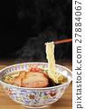 돼지 뼈라면 Ramen Japanese Noodles 27884067