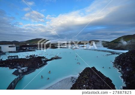 Blue Lagoon 27887825