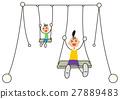 swing, swings, kid 27889483