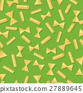 pasta vector seamless 27889645