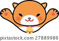 對於貓大象角色 27889986