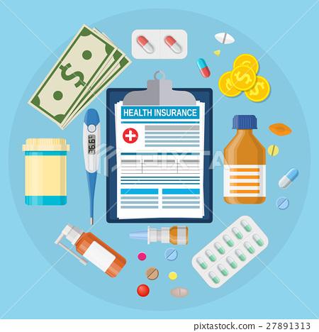 Health medical insurance form 27891313