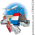 Tour in France 27894224
