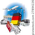 ravel to germany 27894226