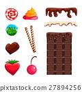 sweet, set, different 27894256