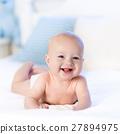 婴儿 宝宝 床 27894975