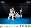 Boys martial arts  fighters 27903619