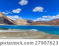 View of Pangong Lake 27907623