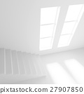 3d Illustration od Interior Design 27907850