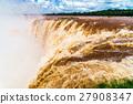 Iguazu Falls 27908347