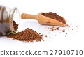 coffee, instant, powder 27910710