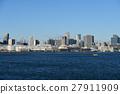 ท่าเรือ,เมือง,ทัศนียภาพ 27911909