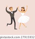 舞蹈 跳舞 婚禮 27915932