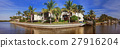 travel sunny paradise sea exotic miami 27916204