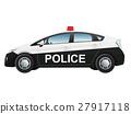 경찰차 27917118