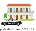 patrol car, police car, squad car 27917133