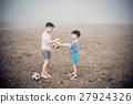 Boy share football 27924326