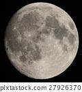 moon, full moon, heavenly body 27926370