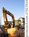 建成 建设 机械 27927634