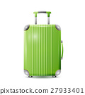 Large polycarbonate suitcase 27933401