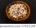 cereal granola healthy 27935185