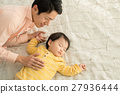 baby, infant, sleeping 27936444