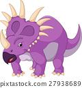 恐龙 动物 爬行动物 27938689