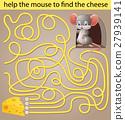 動物 鼠標 老鼠 27939141