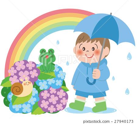 rainy season, rain, rainy 27940173