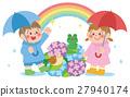 rainy, season, rain 27940174